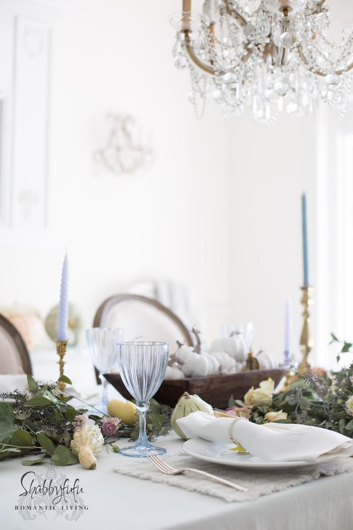 neutral table ideas wedding