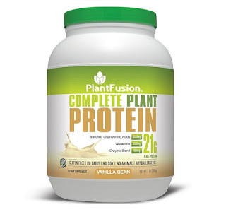 PlantFusion Complete Plant Protein Powder Review
