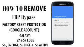 Samsung Galaxy S7 / S7 Edge SM-G930P/ SM-G935P
