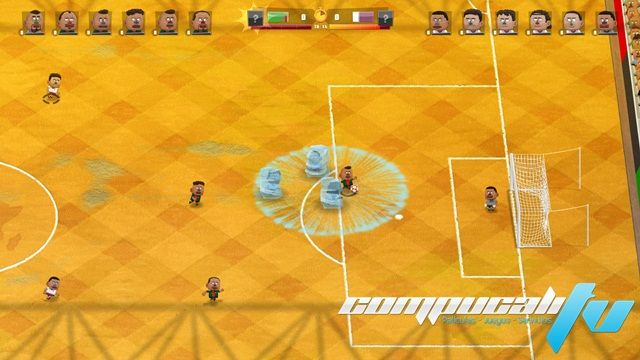 Kopanito All Stars Soccer PC Full