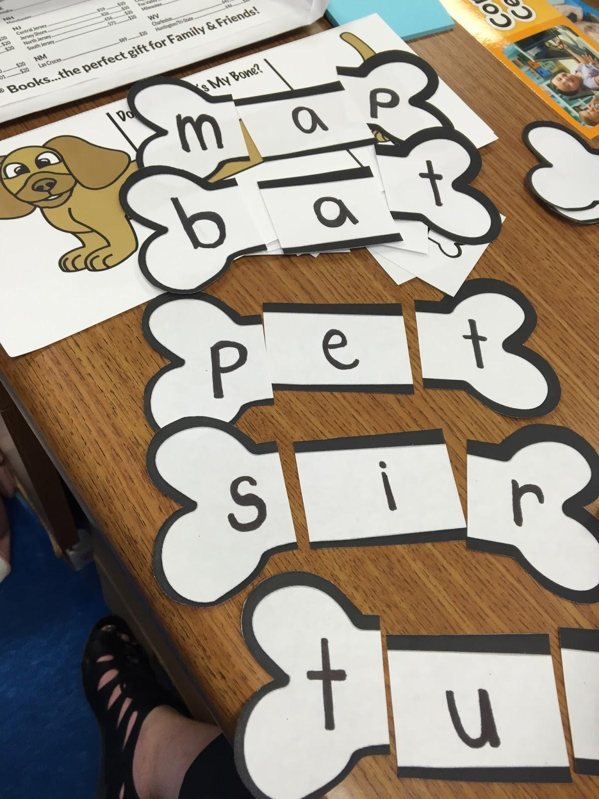 Serendipitous Discovery Reading Street Kindergarten