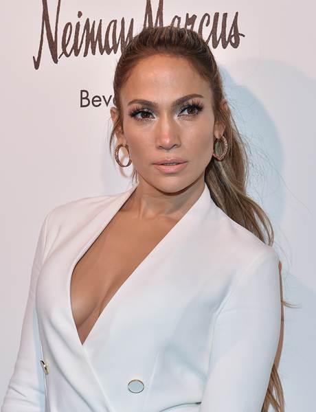 Profil Biodata Jennifer Lopez Lengkap