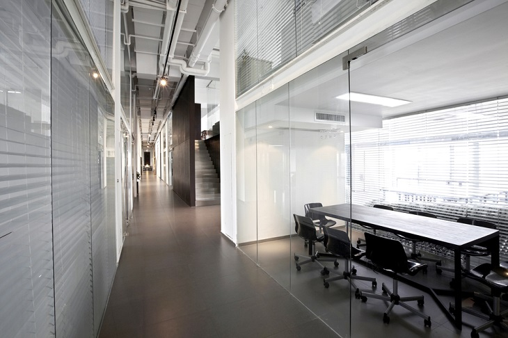 Office Partitions Expert