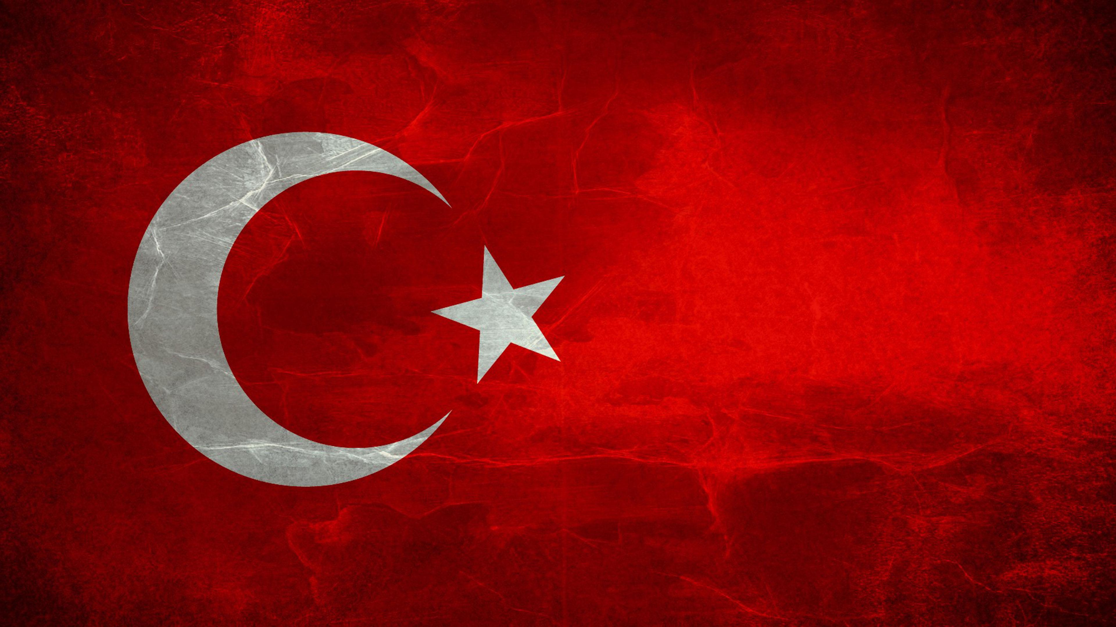 4k Ultrahd Türk Bayrakları Resimleri Türk Bayrakları
