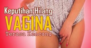 Foto Obat Agar vagina keset dan rapat lagi