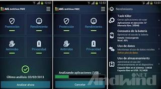 aplikasi antivirus yang bagus di android