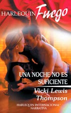 UNA NOCHE NO ES SUFICIENTE VICKI LEWIS THOMPSON DESCARGA Gratis
