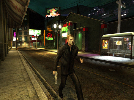 Vampire The Masquerade Bloodlines PC Game