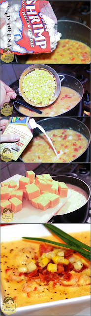 http://menumusings.blogspot.com/2011/12/shrimp-and-corn-soup.html
