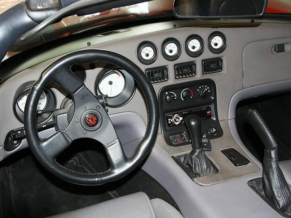 Low Miles, 1994 Dodge Viper | Auto Restorationice