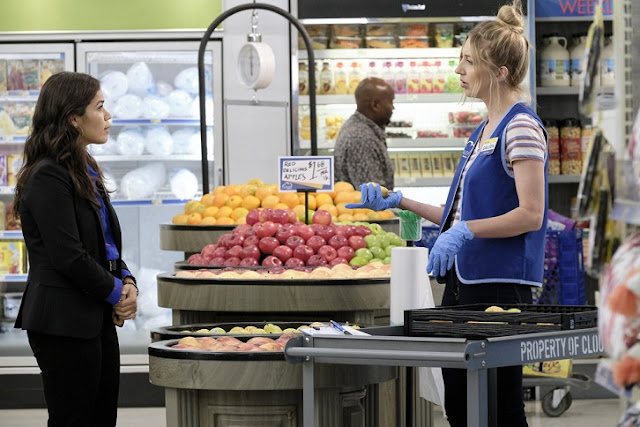 """superstore503 - Superstore (S05E02-03) """"Testimonials""""/""""Forced Hire"""""""