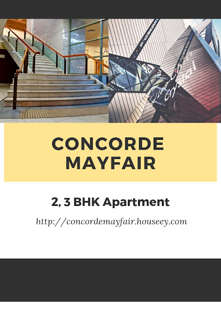 Concorde Mayfair, Concorde Mayfair Medahalli, Concorde Mayfair OMR Medahalli, Concorde Mayfair Location, Concorde Mayfair Apartments
