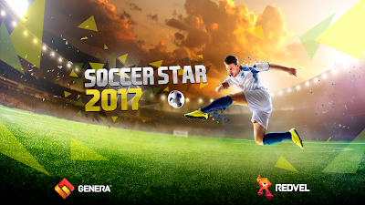 Soccer Star 2017 World Legend MOD APK