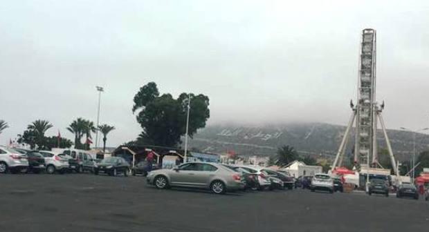 الصفقة المتعلقة بتهيئة مربد ساحة بيجوان بأكادير تعود إلى واجهة الأحداث.