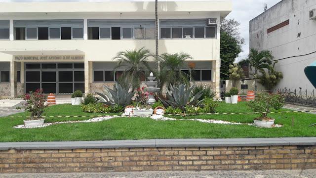 Prefeitura de Conceição do Jacuípe efetuou o pagamento dos ...