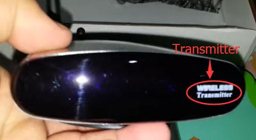 audio video Transmitter