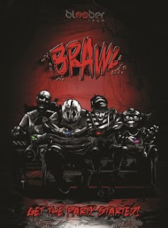 BRAWL (PC) 2015