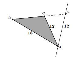 Diketahui m adalah bilangan asli empat angka dengan angka satuan dan ribuan sama. Jika m merupakan bilangan kuadrat, tentukan semua bilangan m yang mungkin