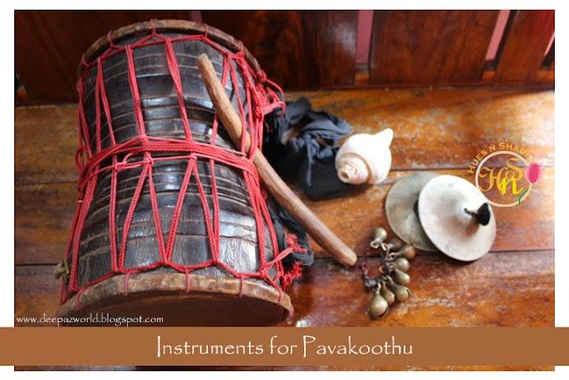 Instruments-of-Tholpavakoothu-HuesnShades