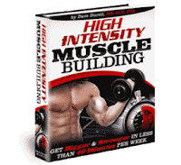 muscle building tip online guide