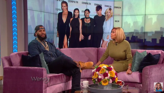 Gossip: The Game Said The 3 Kardashians He Slept With Are; Kim, Khloe & Blac Chyna