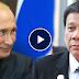 WATCH: Russia, sagot ang limang araw na official visit ni Pangulong Duterte