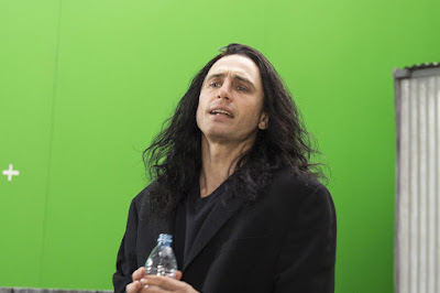 James Franco (Tommy Wiseau) - The Disaster Artist