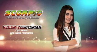 Lirik Lagu Vegan Vegetarian - Nella Kharisma
