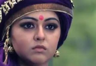 Sinopsis Mahabharata Episode 13 -  Kunti Sang Putri Baik Hati