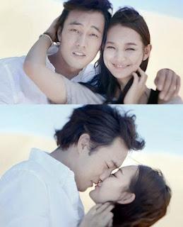 Kim Hyun Joong e Jung così min dating nella vita reale