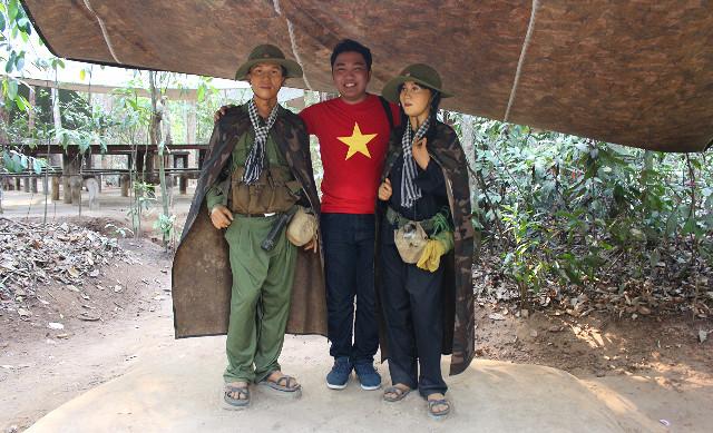 tentara vietkong