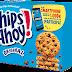Sorteo con Chips Ahoy!