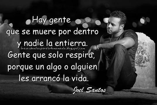 -Joel Santos