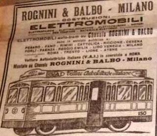 rognini balbo milano autobus elettrici