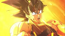 Bandai Namco Entertainment anuncia Dragon Ball Xenoverse 2, estará disponible un demo en el E3 2016