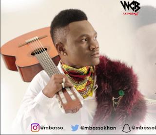 Kassim Mganga Ft Mbosso (Mboso) - Salima