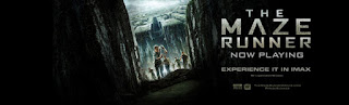 the maze runner-labirent olumcul kacis