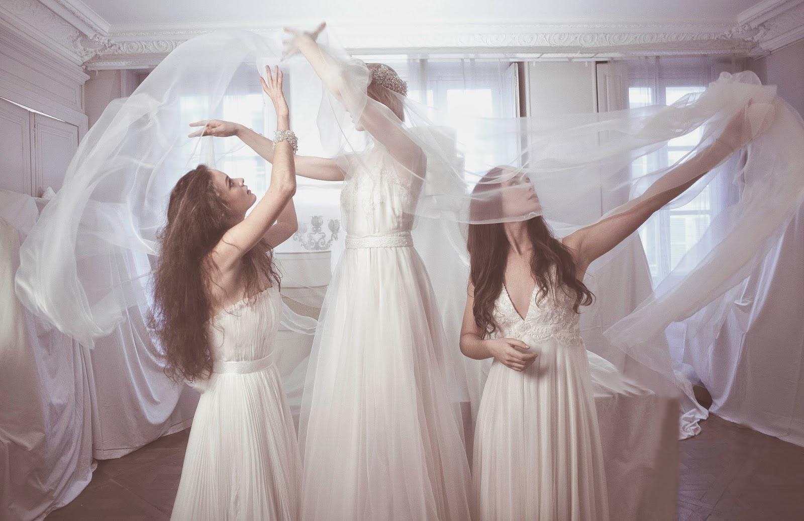 Les Moineaux De La Mariée les moineaux de la mariée: zoom fanny liautard