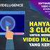Videlligence - Software Video Editor Pertama di Indonesia