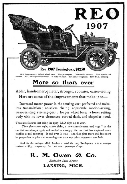 My 1928 Chevrolet: Old Printed Car Adds From 1907 onwards