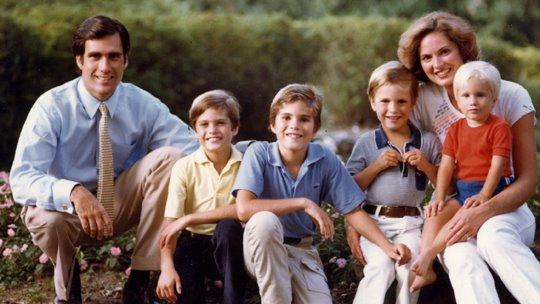Mitt Romney 10 Fun Facts Mormon Ann Bain Olympics