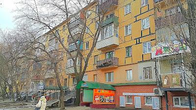 Продажа 3-комнатной по ул. Тухачевского (Фукса)