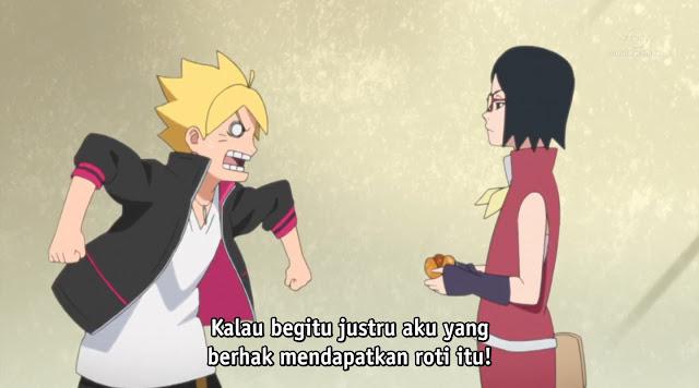 Download Boruto: Naruto Next Generations Episode 04 Sub Indo