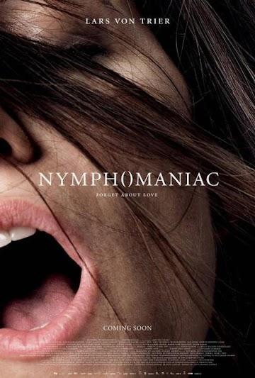 Ninfomanía: primera parte