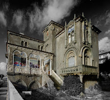 Locais Abandonados De Rara Beleza Like3za