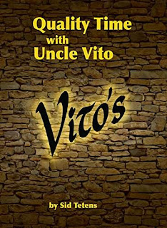 Quality Time With Uncle Vito - romance by Sid Tetens