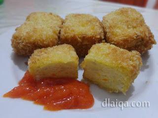 Nugget Ayam ala Rika