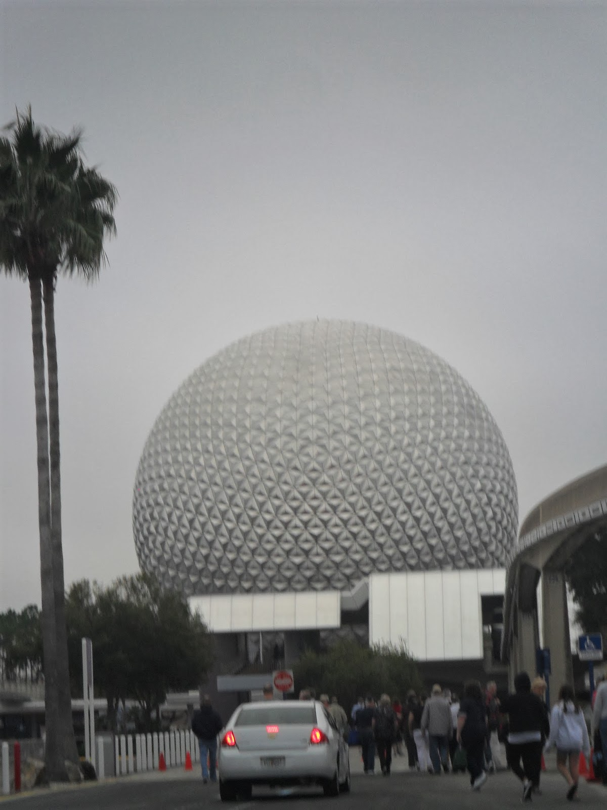 SEM GUIA; América do Norte; turismo; lazer; viagem; USA; Epcot Center