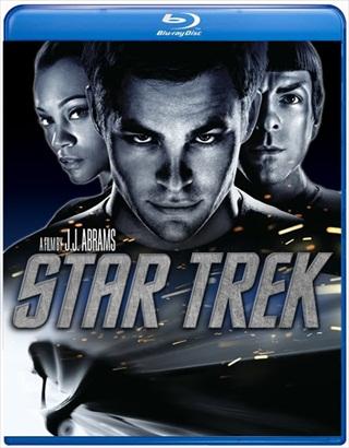 Star Trek 2009 Dual Audio BluRay Download