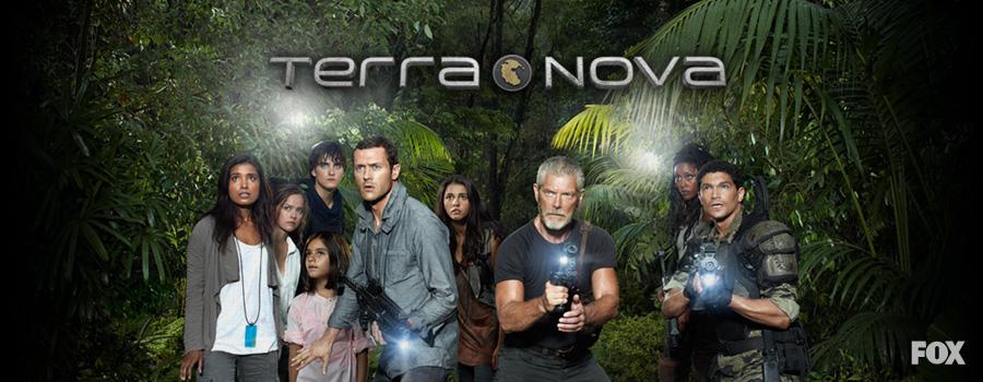 Terra Nova Season 1 Complete Download ~ Download For Free